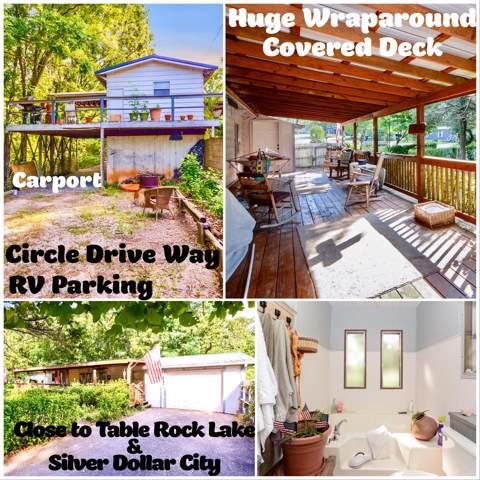 263 Compton Ridge Road, Branson, MO 65616 (MLS #60155905) :: Weichert, REALTORS - Good Life