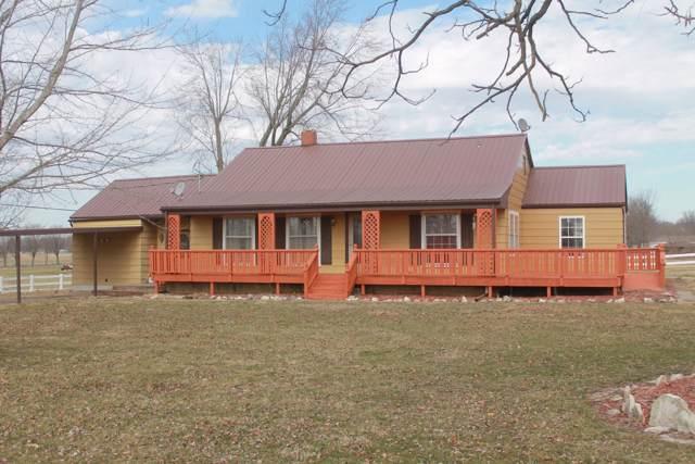 1828&1830 N Maple Street, Buffalo, MO 65622 (MLS #60155932) :: Team Real Estate - Springfield