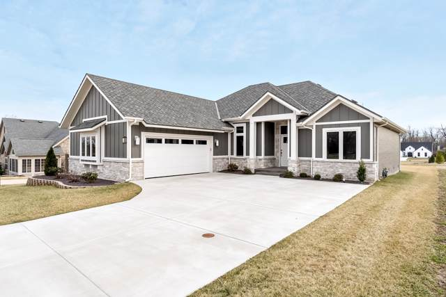 3810 E Cherry Street #35, Springfield, MO 65809 (MLS #60155950) :: Sue Carter Real Estate Group