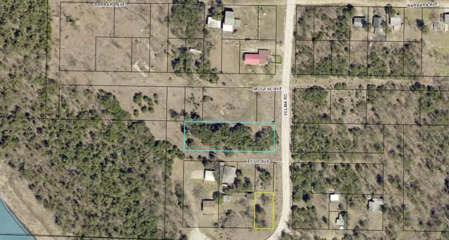 Lots 1-5 Essie Drive, Protem, MO 65733 (MLS #60155974) :: Winans - Lee Team   Keller Williams Tri-Lakes