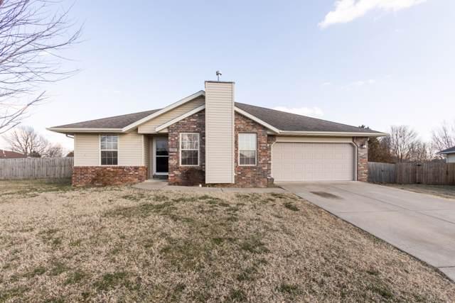 692 N Delaware Avenue, Republic, MO 65738 (MLS #60155988) :: Sue Carter Real Estate Group