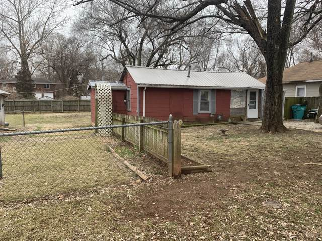 2736 W Water Street, Springfield, MO 65802 (MLS #60155995) :: Sue Carter Real Estate Group