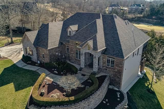 111 Silver Oak Way, Branson West, MO 65737 (MLS #60155996) :: Sue Carter Real Estate Group