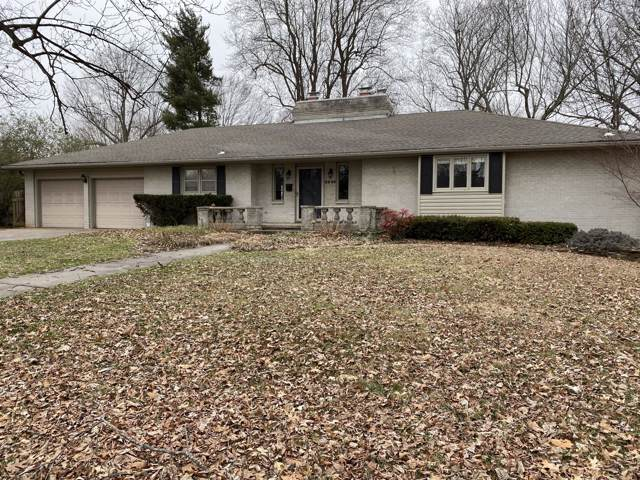 2649 S Luster Avenue, Springfield, MO 65804 (MLS #60156001) :: Sue Carter Real Estate Group