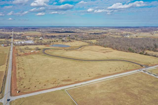 Lot 8 Southernview Estates, Ozark, MO 65721 (MLS #60156032) :: The Real Estate Riders