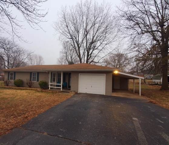 715 S Barwick Place, Willard, MO 65781 (MLS #60156061) :: Evan's Group LLC