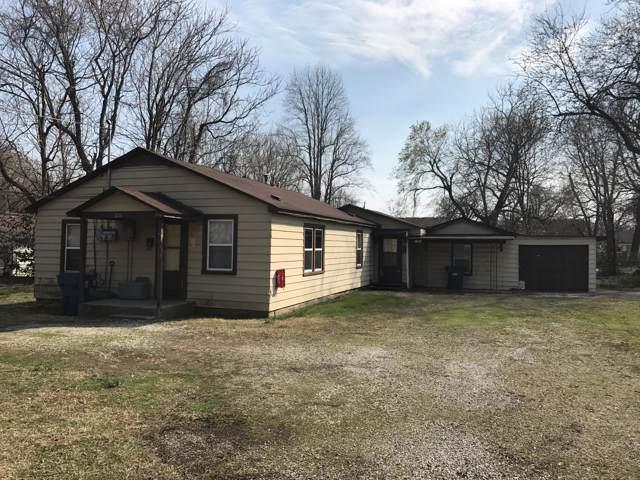 1360 E Locust Street, Springfield, MO 65803 (MLS #60156106) :: Team Real Estate - Springfield