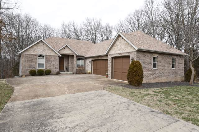 189 Woodfield Drive, Highlandville, MO 65669 (MLS #60156125) :: Sue Carter Real Estate Group