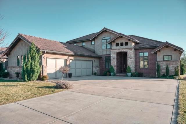 3844 E Knollwood Drive, Ozark, MO 65721 (MLS #60156154) :: The Real Estate Riders