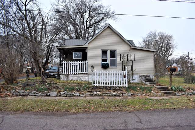 200 Pearl Street, Monett, MO 65708 (MLS #60156176) :: Team Real Estate - Springfield