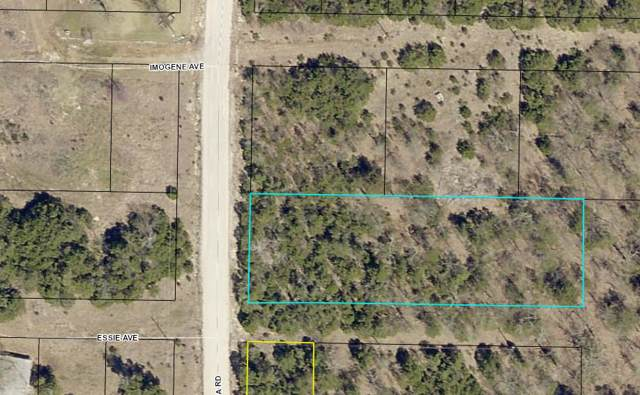 Tbd Lots 1-5 Velma Road, Protem, MO 65733 (MLS #60156182) :: The Real Estate Riders