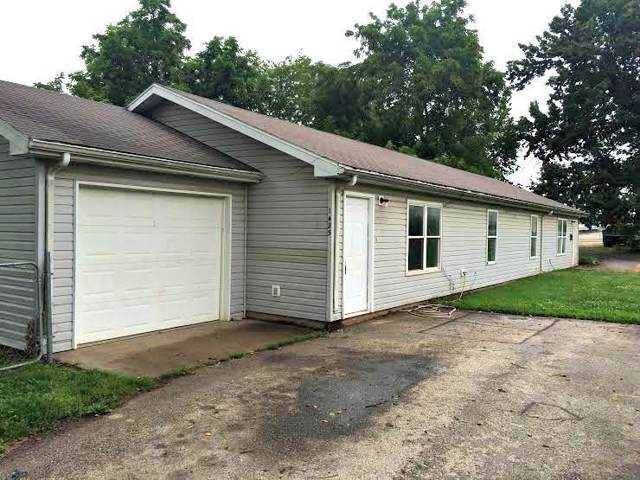 1425 W Hovey Street, Springfield, MO 65802 (MLS #60156243) :: Team Real Estate - Springfield