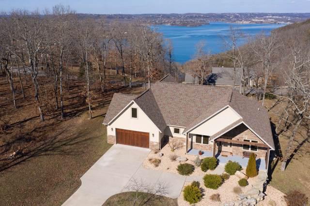 76 Pinnacle Shores Drive, Lampe, MO 65681 (MLS #60156249) :: Evan's Group LLC