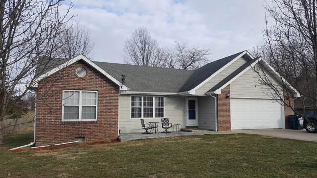 758 N Olive Street, Marshfield, MO 65706 (MLS #60156251) :: Evan's Group LLC