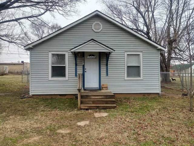 2931 W Water Street, Springfield, MO 65802 (MLS #60156277) :: Sue Carter Real Estate Group