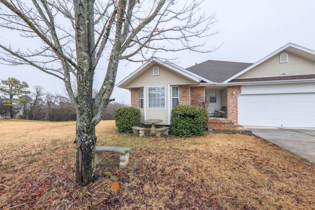 210 Nathan Drive, Hollister, MO 65672 (MLS #60156282) :: Team Real Estate - Springfield