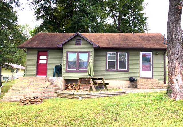 231 Lake Street, Rockaway Beach, MO 65740 (MLS #60156303) :: Sue Carter Real Estate Group