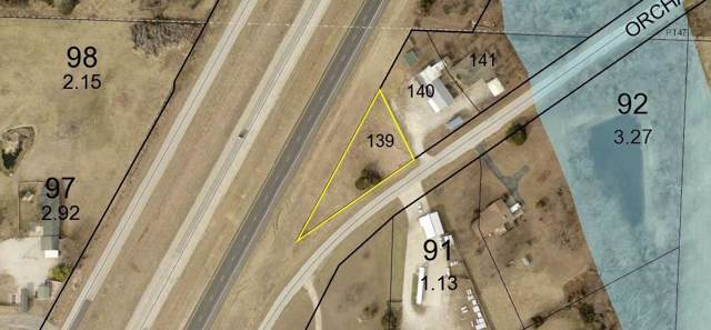 0 S Orchard Boulevard, Fair Grove, MO 65648 (MLS #60156313) :: The Real Estate Riders