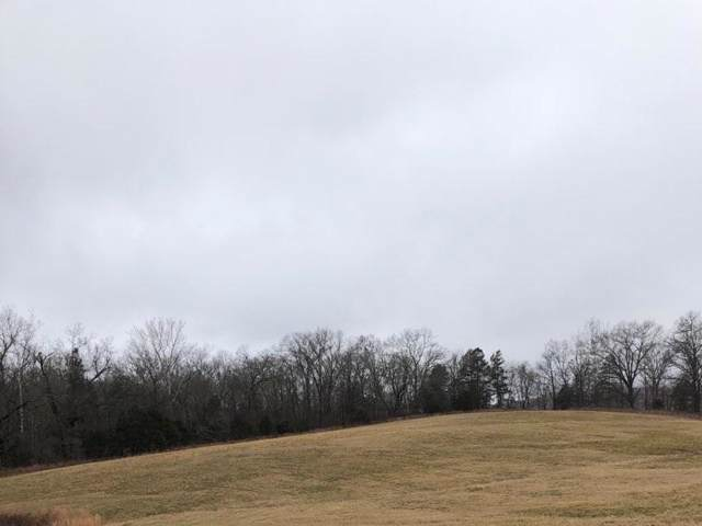 Lot 72 White Bass, Forsyth, MO 65653 (MLS #60156344) :: Massengale Group