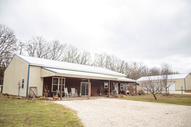 778 State Hwy Ff, Fordland, MO 65652 (MLS #60156358) :: Team Real Estate - Springfield