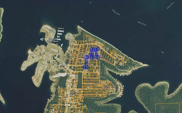 11 Dickens Avenue, Diamond City, AR 72644 (MLS #60156412) :: Sue Carter Real Estate Group