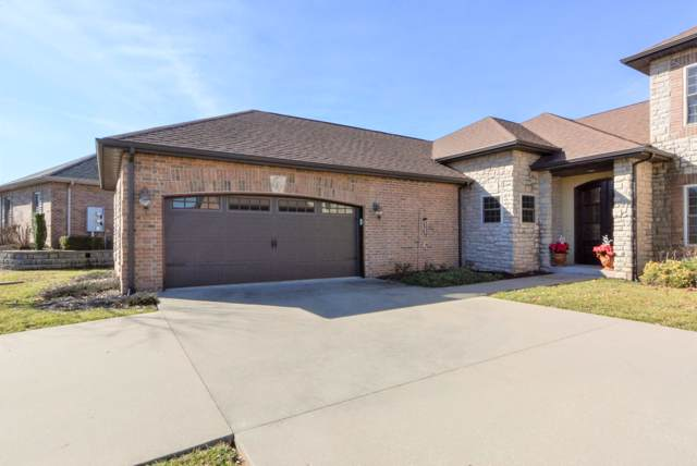 118 S Tuscany Drive, Hollister, MO 65672 (MLS #60156425) :: Clay & Clay Real Estate Team