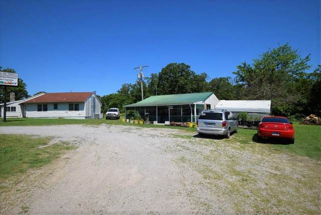 2447 Highway 5 North, Mountain Home, AR 72653 (MLS #60156465) :: Clay & Clay Real Estate Team