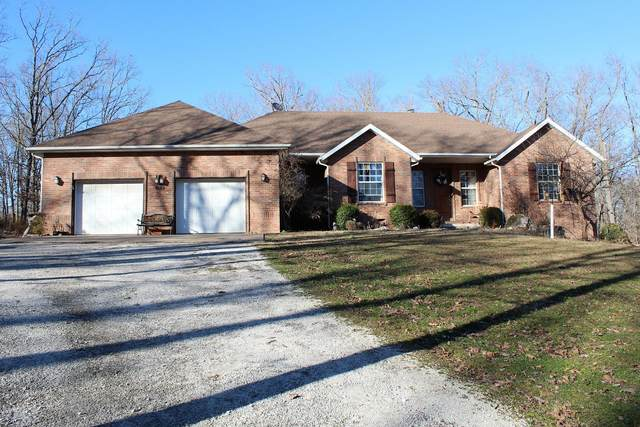 175 Trails Head Road, Highlandville, MO 65669 (MLS #60156473) :: Sue Carter Real Estate Group