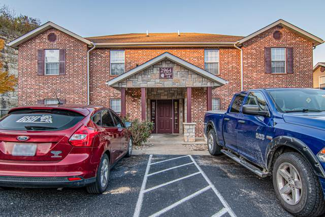 2964 Vineyards Parkway #2, Branson, MO 65616 (MLS #60156490) :: Team Real Estate - Springfield