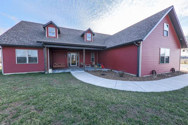 1212 Greene Road, Sparta, MO 65753 (MLS #60156496) :: Team Real Estate - Springfield