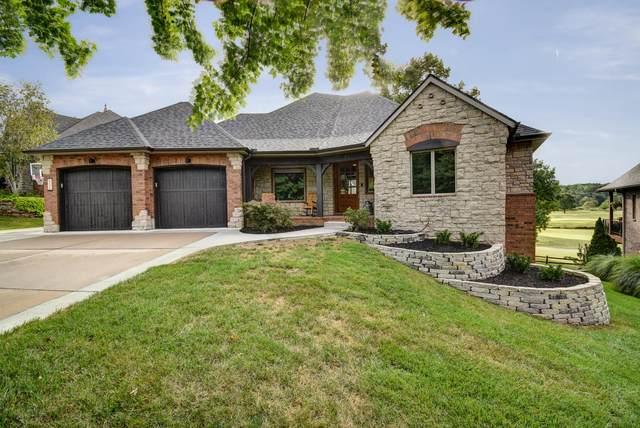 6236 S Hunters Trail, Springfield, MO 65810 (MLS #60156544) :: Team Real Estate - Springfield