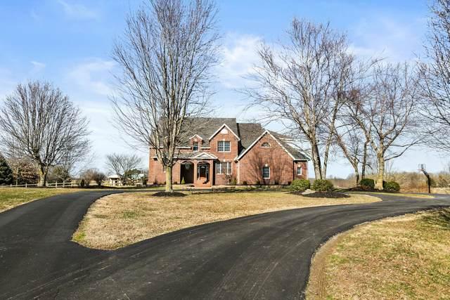 7071 E Farm Road 194, Rogersville, MO 65742 (MLS #60156545) :: Evan's Group LLC