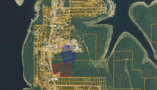 94 Grand Avenue, Diamond City, AR 72644 (MLS #60156615) :: Sue Carter Real Estate Group
