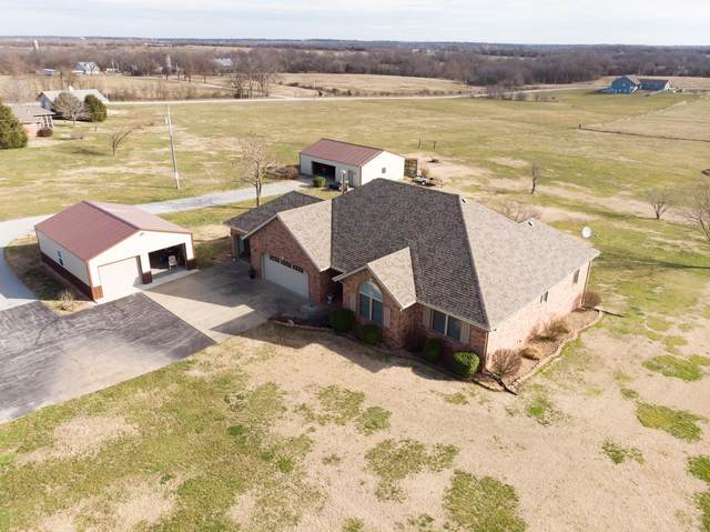 3694 N Farm Rd 83, Willard, MO 65781 (MLS #60156620) :: Evan's Group LLC
