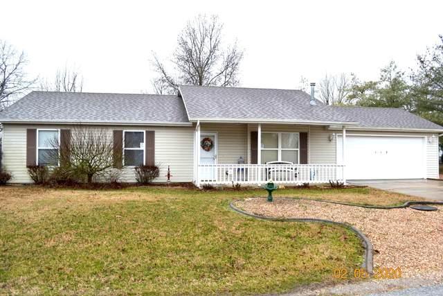 119 Sunny Lane, Branson West, MO 65737 (MLS #60156627) :: Team Real Estate - Springfield