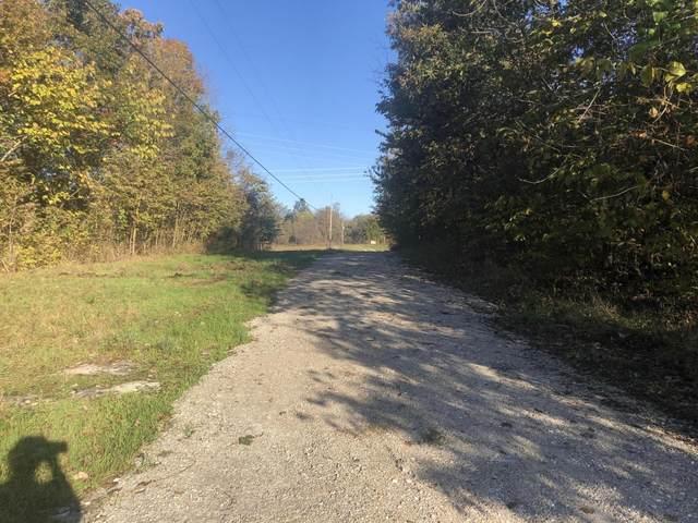 14404/1440 W Hurtt Lane, Walnut Grove, MO 65770 (MLS #60156643) :: Sue Carter Real Estate Group