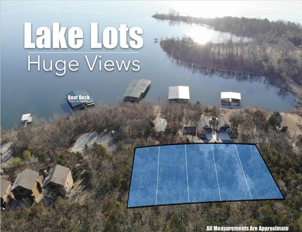 Lts 6-10 Happy Hollow Road, Blue Eye, MO 65611 (MLS #60156679) :: The Real Estate Riders
