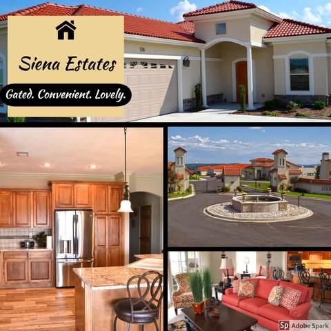 Lot 24 Siena Boulevard, Branson, MO 65616 (MLS #60156690) :: Team Real Estate - Springfield