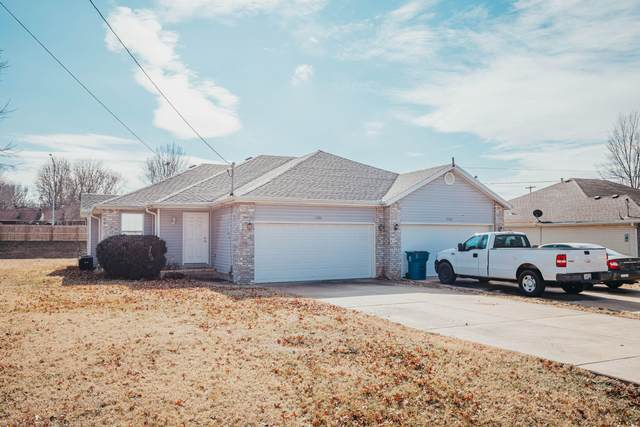3360-3362 W Sylvania Street, Springfield, MO 65807 (MLS #60156749) :: Sue Carter Real Estate Group