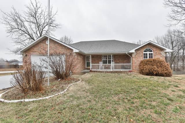 105 Kimberly Court, Marshfield, MO 65706 (MLS #60156752) :: Evan's Group LLC