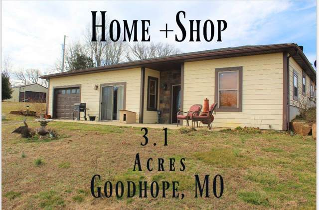 10744 W State Hwy 76, Ava, MO 65608 (MLS #60156767) :: Massengale Group