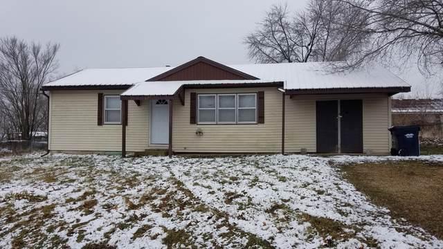 612 E Missouri Street, Buffalo, MO 65622 (MLS #60156778) :: Team Real Estate - Springfield
