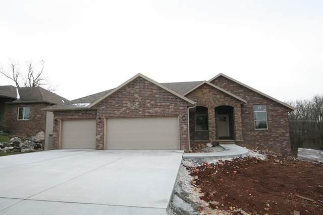 3562 Kendall Street, Battlefield, MO 65619 (MLS #60156785) :: Evan's Group LLC