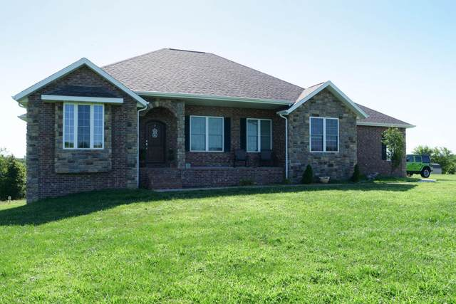 9224 N Farm Rd 99, Willard, MO 65781 (MLS #60156792) :: Evan's Group LLC