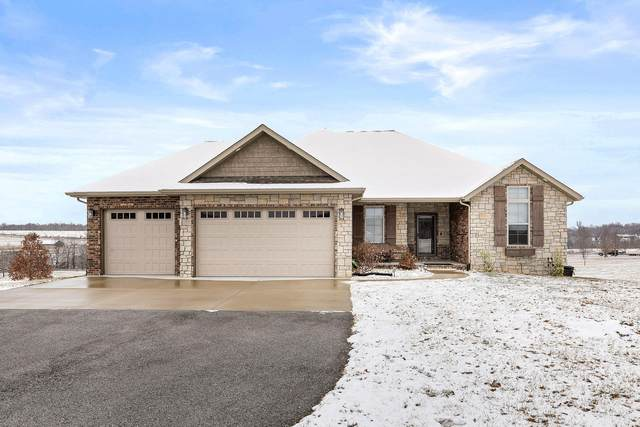 7511 W Persimmon Court, Willard, MO 65781 (MLS #60156793) :: Team Real Estate - Springfield