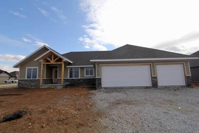 1700 Pea Ridge Road, Republic, MO 65738 (MLS #60156826) :: Team Real Estate - Springfield