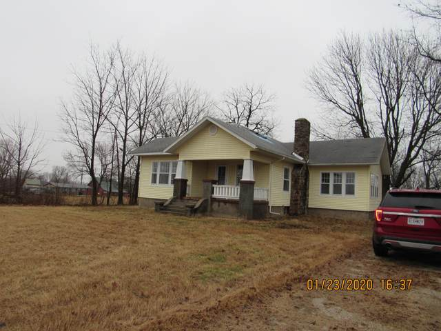200 N Coleman Street, Marionville, MO 65705 (MLS #60156843) :: Team Real Estate - Springfield