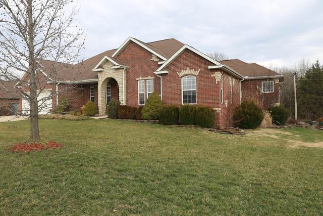 2300 Hammond Mill Lane, West Plains, MO 65775 (MLS #60156855) :: Clay & Clay Real Estate Team