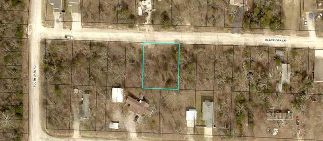 47&48 Blackoak Lane, Merriam Woods, MO 65740 (MLS #60156864) :: Sue Carter Real Estate Group
