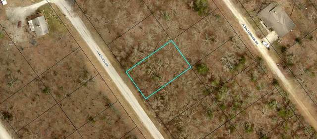 Lot 27 Lakeview Drive, Ridgedale, MO 65739 (MLS #60156866) :: The Real Estate Riders